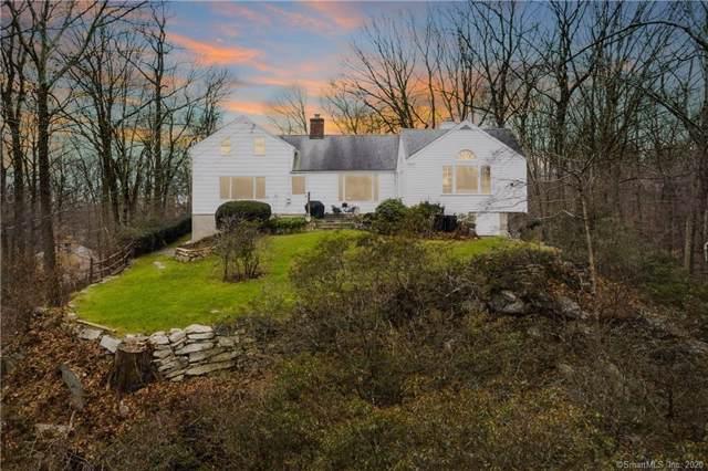 171 Woodchuck Road, Stamford, CT 06903 (MLS #170263990) :: Mark Boyland Real Estate Team
