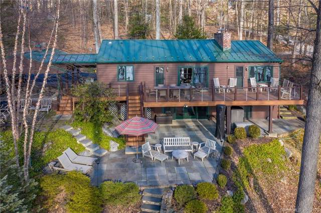 1 Worden Point Road, Sherman, CT 06784 (MLS #170264225) :: Carbutti & Co Realtors