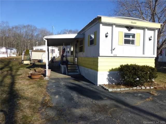 153 Stephen Drive, Stonington, CT 06378 (MLS #170264288) :: Michael & Associates Premium Properties | MAPP TEAM