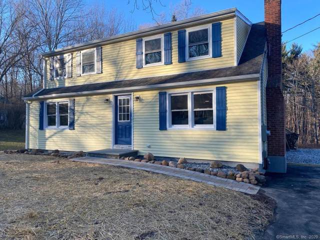 610 Westfield Street, Middletown, CT 06457 (MLS #170264423) :: Carbutti & Co Realtors