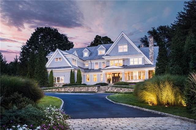 15 Yankee Hill Road, Westport, CT 06880 (MLS #170264607) :: The Higgins Group - The CT Home Finder
