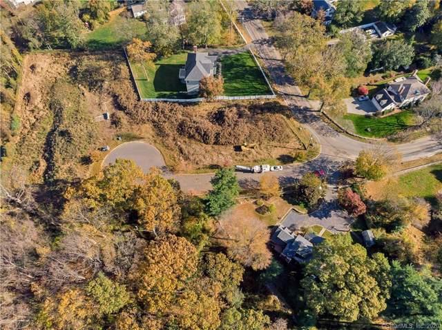 50 Hamlet Hill Lane, Fairfield, CT 06890 (MLS #170264823) :: Spectrum Real Estate Consultants