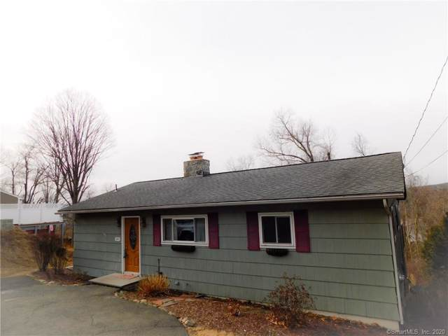 40 Mountain View Drive, Brookfield, CT 06804 (MLS #170264835) :: Kendall Group Real Estate | Keller Williams