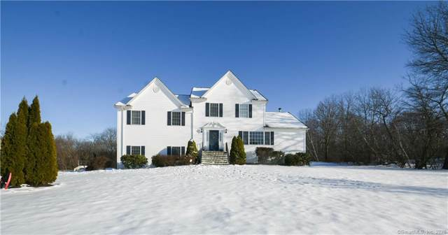 442 Spindle Hill Road, Wolcott, CT 06716 (MLS #170264871) :: The Higgins Group - The CT Home Finder