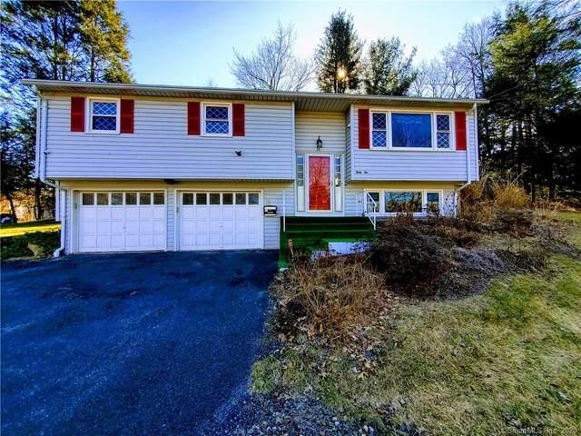 35 Ridgewood Drive, Vernon, CT 06066 (MLS #170265009) :: Michael & Associates Premium Properties | MAPP TEAM