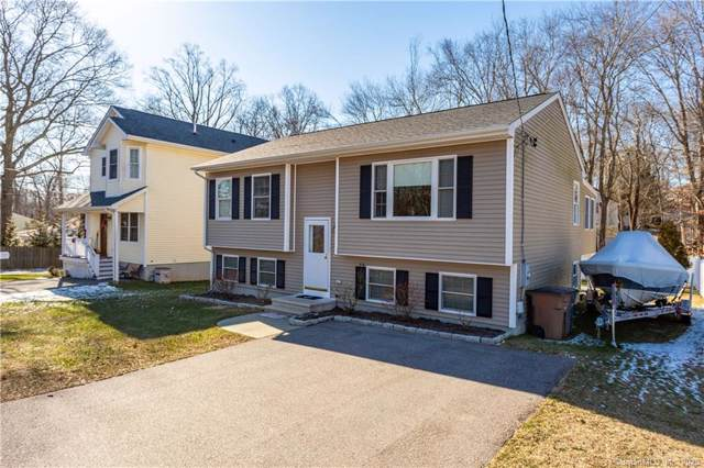 36 S Beechwood Road, East Lyme, CT 06357 (MLS #170265139) :: Mark Boyland Real Estate Team