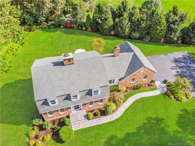 317 Thornridge Drive, Stamford, CT 06903 (MLS #170265156) :: Mark Boyland Real Estate Team