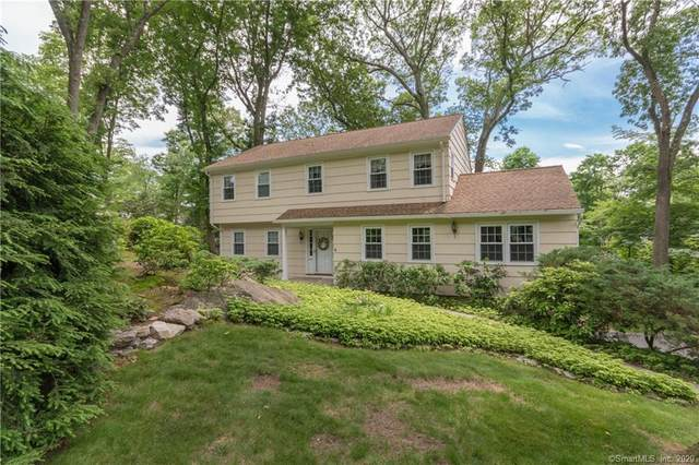 99 Oriole Lane, Fairfield, CT 06824 (MLS #170265469) :: The Higgins Group - The CT Home Finder