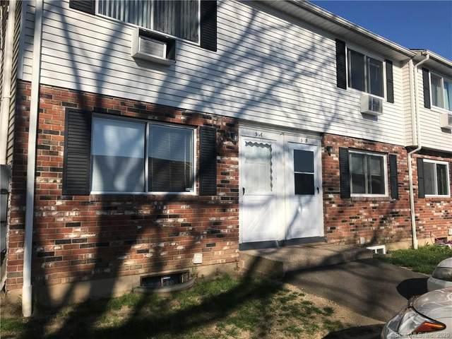 461 Spring Street 5A, Naugatuck, CT 06770 (MLS #170265548) :: Team Feola & Lanzante   Keller Williams Trumbull
