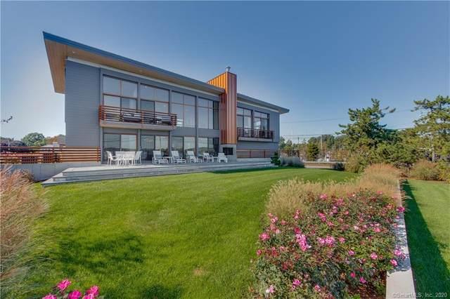 28 Harbor Road, Westport, CT 06880 (MLS #170265600) :: Frank Schiavone with William Raveis Real Estate