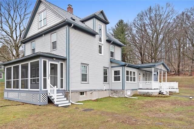 59 Main Street, Middlefield, CT 06481 (MLS #170265608) :: Michael & Associates Premium Properties   MAPP TEAM