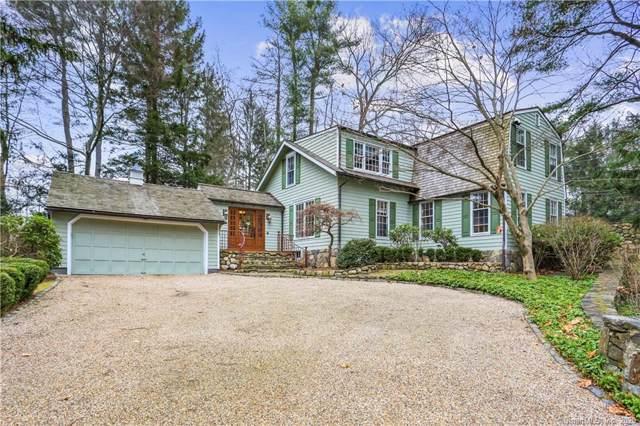 2 Northside Lane, Westport, CT 06880 (MLS #170265719) :: Mark Boyland Real Estate Team