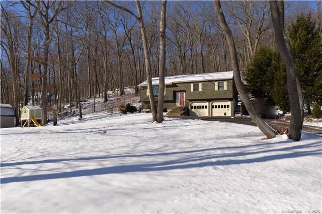 37 Swamp Road, Newtown, CT 06470 (MLS #170265950) :: Michael & Associates Premium Properties | MAPP TEAM