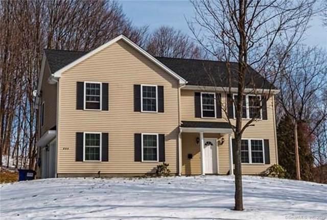 556 Buckingham Street, Watertown, CT 06779 (MLS #170266274) :: The Higgins Group - The CT Home Finder