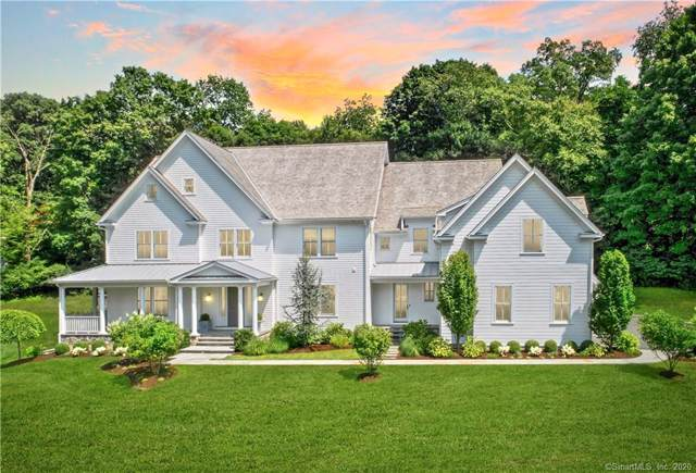 1 Lantern Hill Road, Westport, CT 06880 (MLS #170266344) :: Mark Boyland Real Estate Team