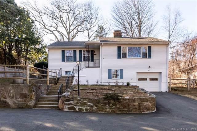 42 Wilridge Road, Ridgefield, CT 06877 (MLS #170266376) :: Mark Boyland Real Estate Team