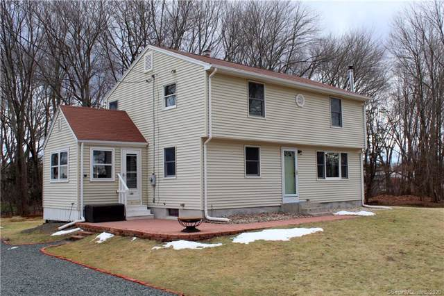162 Elm Street, Enfield, CT 06082 (MLS #170266477) :: NRG Real Estate Services, Inc.