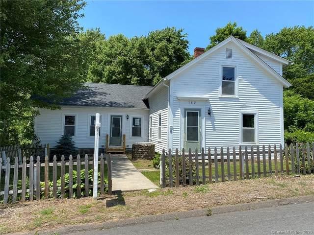 182 Route 66, Columbia, CT 06237 (MLS #170267075) :: Mark Boyland Real Estate Team