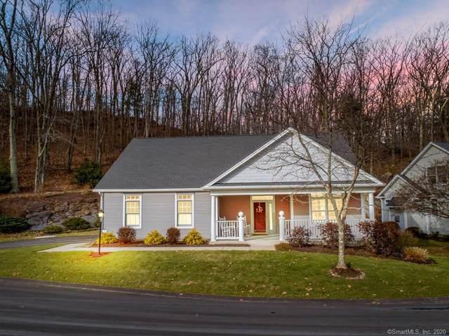 35 Weigel Valley Drive #35, Tolland, CT 06084 (MLS #170267191) :: Michael & Associates Premium Properties | MAPP TEAM
