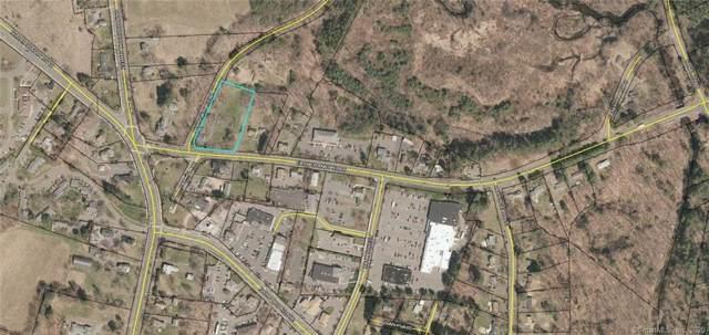 8 E Granby Road, Granby, CT 06035 (MLS #170267295) :: Galatas Real Estate Group