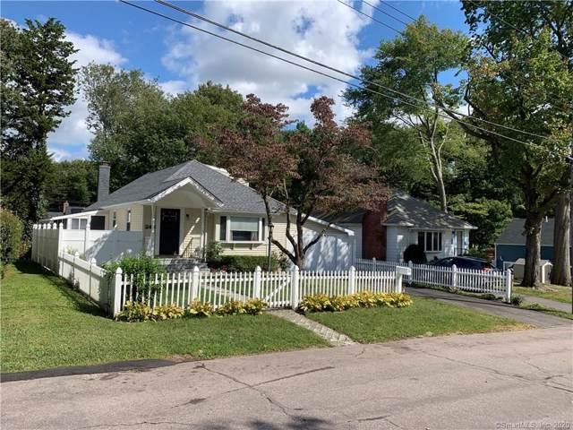 246 Bennett Street, Fairfield, CT 06825 (MLS #170267827) :: Mark Boyland Real Estate Team