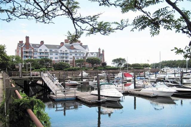 43 Harbor Drive #509, Stamford, CT 06902 (MLS #170268012) :: Michael & Associates Premium Properties | MAPP TEAM