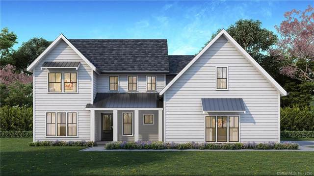 8 Black Pine Ridge, Ridgefield, CT 06877 (MLS #170268031) :: The Higgins Group - The CT Home Finder