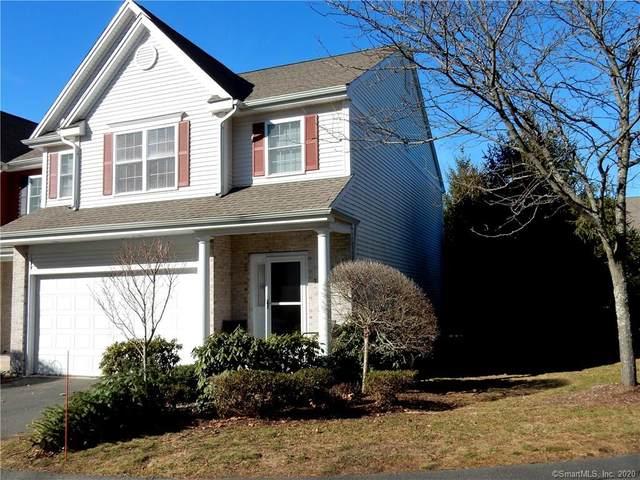 13 Bridlewood Lane #13, Vernon, CT 06066 (MLS #170268106) :: Michael & Associates Premium Properties | MAPP TEAM