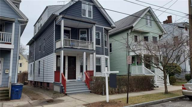 61 Nash Street, New Haven, CT 06511 (MLS #170268359) :: The Higgins Group - The CT Home Finder