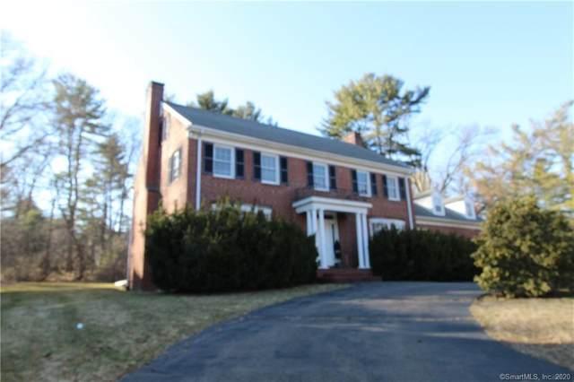 165 Scarborough Street, Hartford, CT 06105 (MLS #170268879) :: Carbutti & Co Realtors