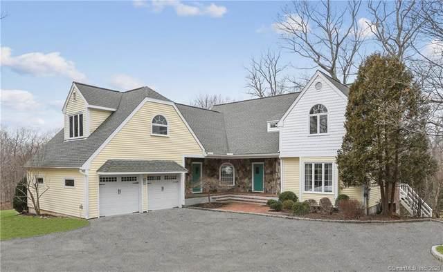86 Pelham Lane, Ridgefield, CT 06897 (MLS #170269040) :: The Higgins Group - The CT Home Finder