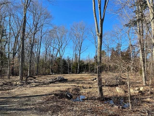 125 Mackin Drive, Griswold, CT 06351 (MLS #170269287) :: Forever Homes Real Estate, LLC