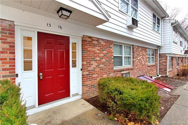 646 Howe Avenue #13, Shelton, CT 06484 (MLS #170270210) :: The Higgins Group - The CT Home Finder