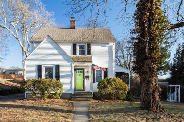 1085 Merritt Street, Fairfield, CT 06825 (MLS #170270516) :: Mark Boyland Real Estate Team
