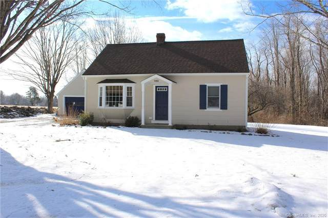 105 West Road, Winchester, CT 06098 (MLS #170270828) :: The Higgins Group - The CT Home Finder