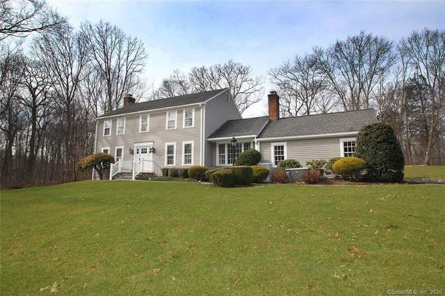 773 Towne House Road, Fairfield, CT 06824 (MLS #170271025) :: The Higgins Group - The CT Home Finder
