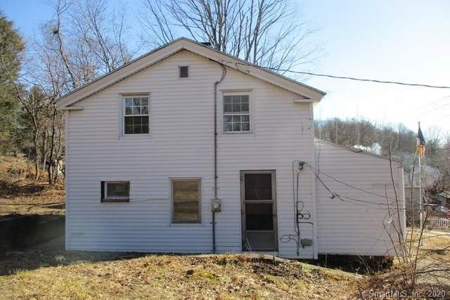 43 Orchard Street, Waterbury, CT 06705 (MLS #170271195) :: The Higgins Group - The CT Home Finder