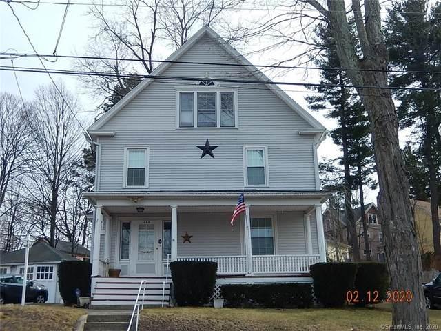 288 Summer Street, Bristol, CT 06010 (MLS #170271280) :: Spectrum Real Estate Consultants