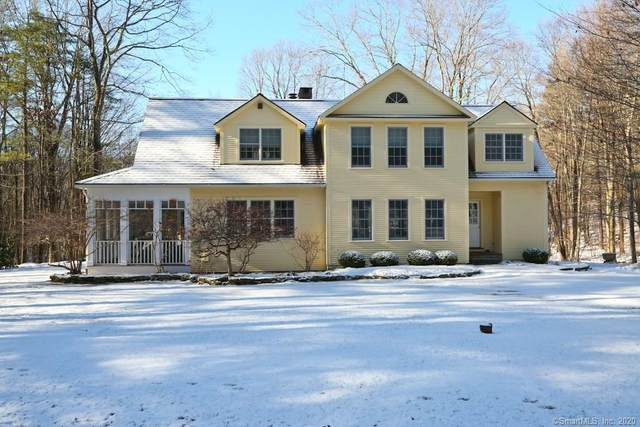 159 Dibble Hill Road, Cornwall, CT 06796 (MLS #170271294) :: The Higgins Group - The CT Home Finder