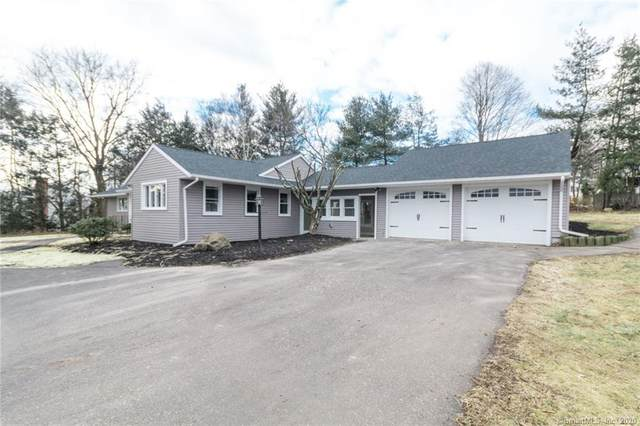 24 Plaza Avenue, Southington, CT 06489 (MLS #170272542) :: Mark Boyland Real Estate Team