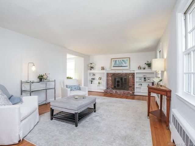16 Old Smithy Lane, Wethersfield, CT 06109 (MLS #170272684) :: Michael & Associates Premium Properties | MAPP TEAM
