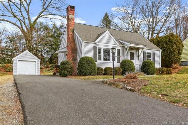 306 Woodridge Avenue, Fairfield, CT 06825 (MLS #170272810) :: Mark Boyland Real Estate Team