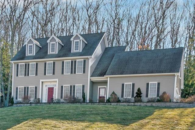 37 Old Country Road, Oxford, CT 06478 (MLS #170272859) :: Carbutti & Co Realtors