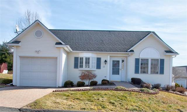 2 Dairy Farm Road #2, Portland, CT 06480 (MLS #170272860) :: The Higgins Group - The CT Home Finder