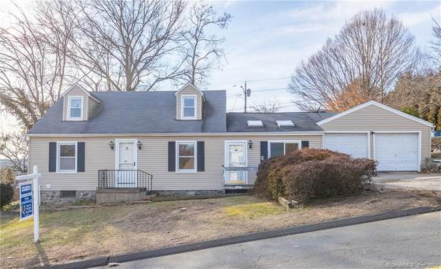 24 Sentinel Hill Road, Derby, CT 06418 (MLS #170273188) :: The Higgins Group - The CT Home Finder