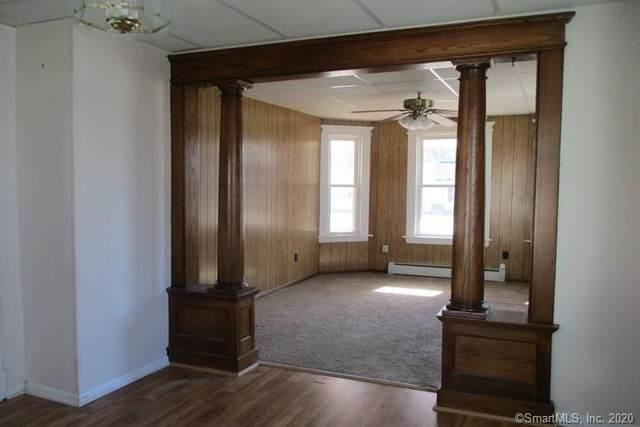 51 Edgewood Avenue, Waterbury, CT 06706 (MLS #170273265) :: The Higgins Group - The CT Home Finder