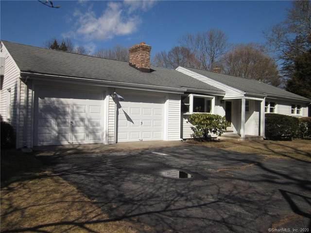 502 Grassy Hill Road, Orange, CT 06477 (MLS #170273347) :: Carbutti & Co Realtors
