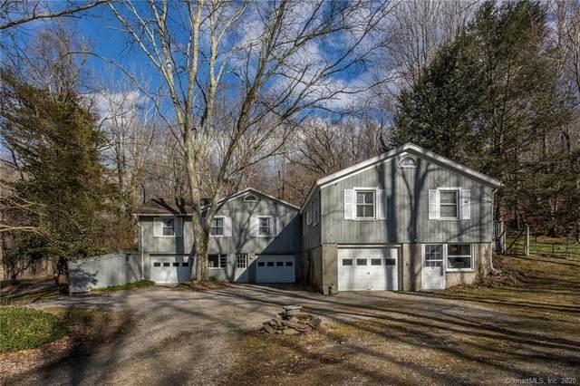 124 Roxbury Road, Washington, CT 06793 (MLS #170273852) :: Spectrum Real Estate Consultants