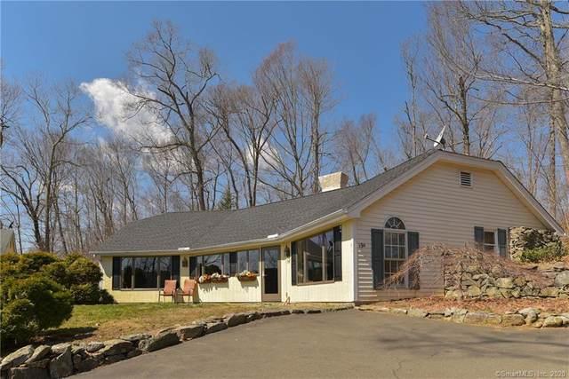 19A Georges Hill Road, Newtown, CT 06470 (MLS #170274024) :: Michael & Associates Premium Properties   MAPP TEAM