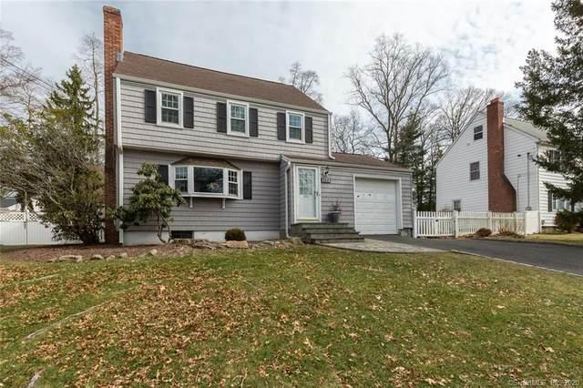 244 Woodridge Avenue, Fairfield, CT 06825 (MLS #170274413) :: Mark Boyland Real Estate Team